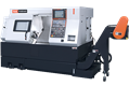Mazak QTN200MY II Turn/Mill Center